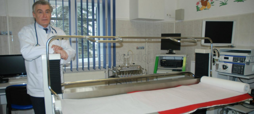 Clinica Pediatrie III Cluj-Napoca