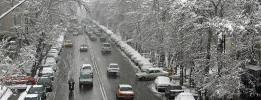 AVERTIZARE METEO de ninsori, vânt şi polei