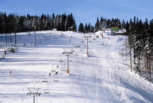 Cele mai ieftine pârtii de schi din România. Una dintre ele este în Cluj