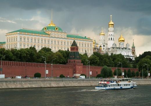 Moscova, capitala Rusiei. Sursă foto: Wikipedia