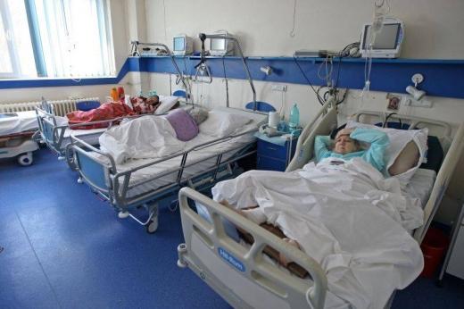 4 milioane lei din bugetul local pentru spitalele din Cluj-Napoca