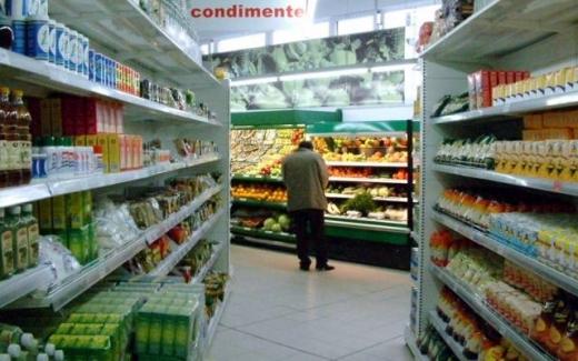 Produse congelate expirate, vândute în Cluj