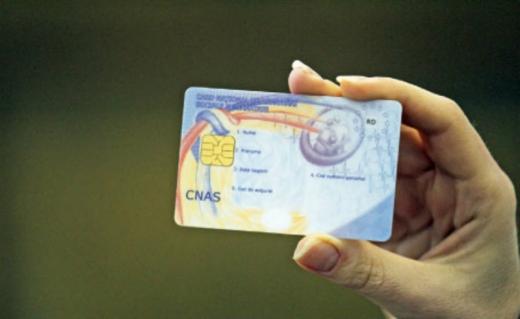 Ce faci dacă nu ai primit cardul de sănătate. În Cluj, 4.100 carduri nu au fost ridicate