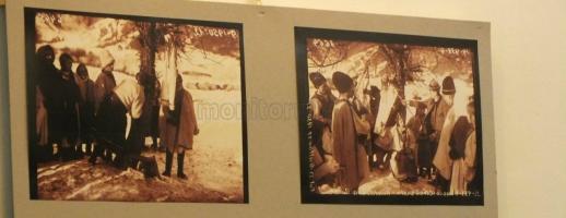 Expozitie obiecte magice Muzeul Etnografic
