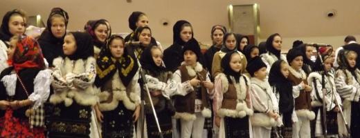 Peste 5.000 lei, donați pentru copiii cu insuficiență renală în urma unui concert caritabil de colinde