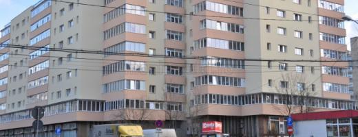 Cluj-Napoca, orașul cu cele mai scumpe apartamente din țară, în 2015