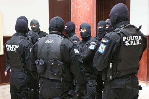 Percheziții în Cluj și alte 21 de județe. O firmă din Timișoara a vândut în toată țara articole pirotehnice periculoase
