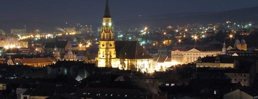 Cluj-Napoca și Transilvania, în top 16 destinații de călătorii în 2016 recomandate de CNN
