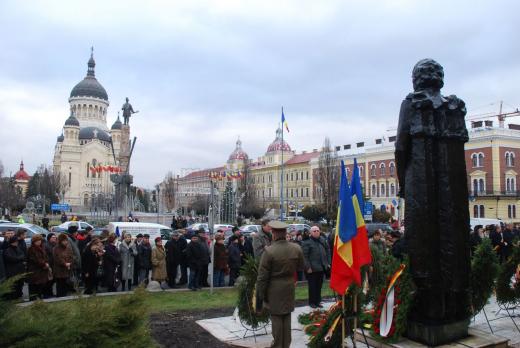 Cum sărbătoreşte Cluj-Napoca Ziua Culturii Naţionale