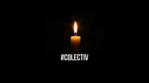 """Goodbye my Friend"", super-piesa rock din Cluj, în memoria victimelor Colectiv"