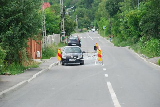 strada Borhanci - foto arhiva