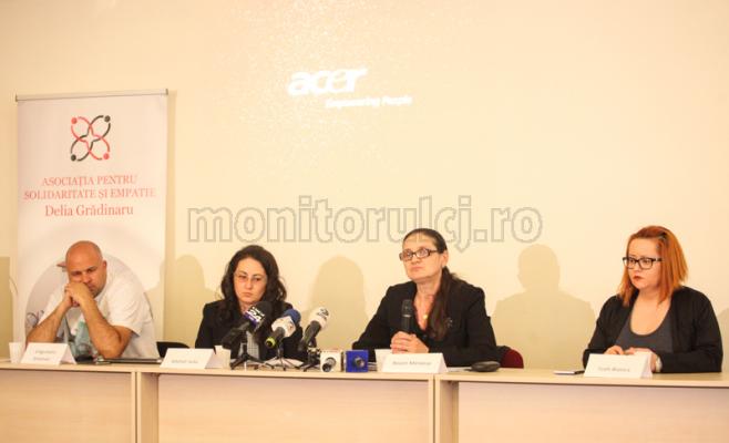 Familiile unor pacienţi în război cu Institutul de Transplant Renal Cluj