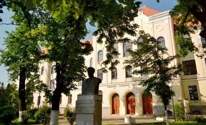 Elevii de la Colegiul Național Mihai Viteazul Turda, premianți la olimpiadele naționale