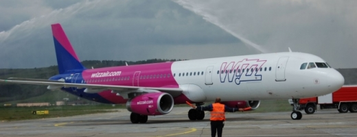 """Malaga-Spania, o nouă destinație de pe Aeroportul Internațional """"Avram Iancu"""" Cluj"""
