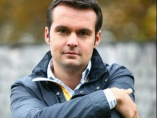 Primarul din Baia-Mare depune jurământul în penitenciarul Gherla