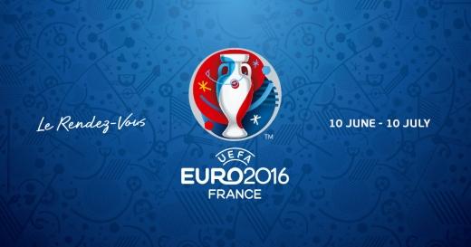 EURO 2016: Meciurile zilei a doua