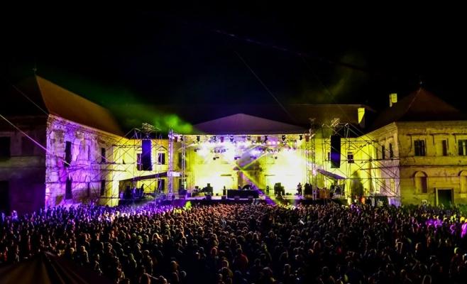 Electric Castle revoluționează sistemul de acces și plăți în festival
