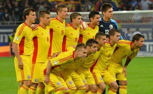 EURO 2016: România joacă astăzi cu Elveţia, de la ora 19.00. Ce spune Anghel Iordănescu
