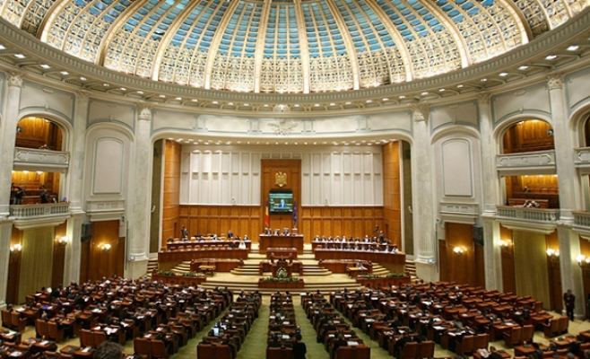 Votul în Senat în cazul Gabriel Oprea ar putea fi reluat