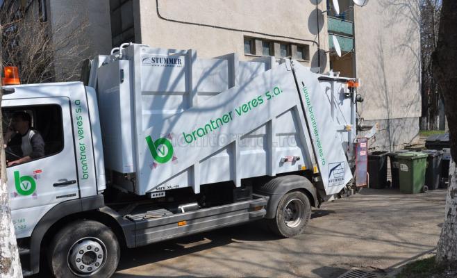 Conducerea companiei Brantner Vereș: Nu există și nu vor fi întârzieri la plata salariilor