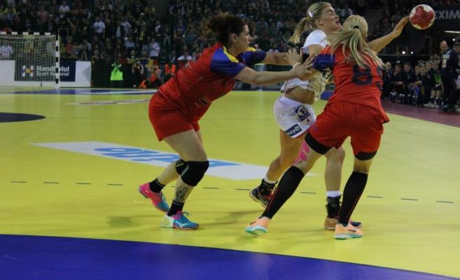 România a învins Norvegia în martie la Cluj