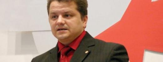 Ștefan Vuza / FOTO economica.net