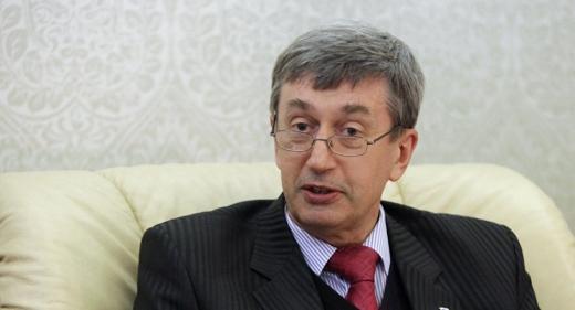 Valery I. Kuzmin