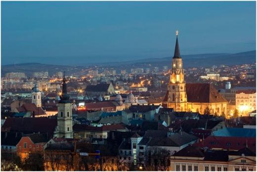 FOTO Facebook I Love Cluj