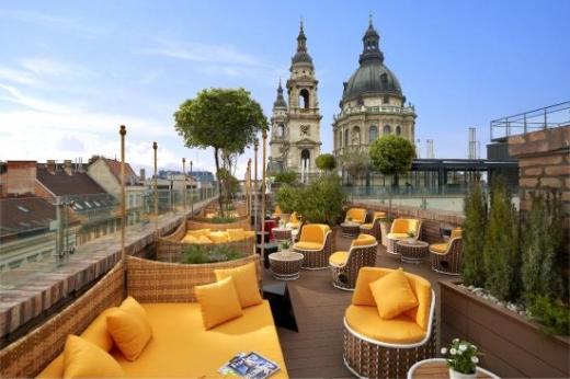 Aria Hotel Budapesta, Ungaria