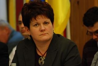 Anna Horvath, viceprimarul municipiului Cluj-Napoca, este acuzată de conflict de interese