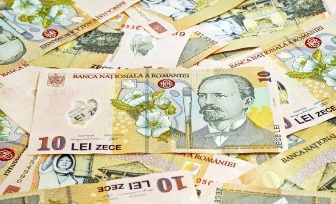 Moneda naţională a început să se aprecieze