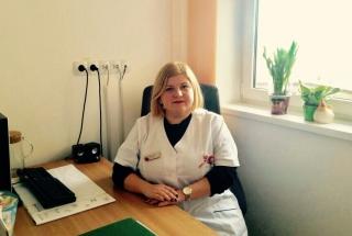Irina Filipescu