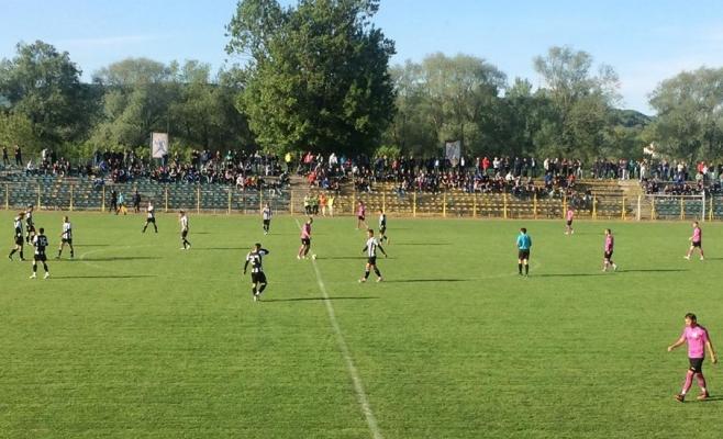U Cluj fără adversară în Liga a IV-a este deja campioană  sursa foo clujspor.ro