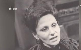 A murit actriţa Tatiana Iekel, prima soţie a lui Florin Piersic şi mama lui Florin Piersic Jr