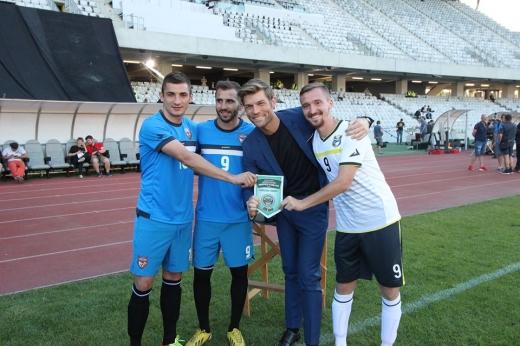 Sănătatea Cluj, sursă foto: clujsport.ro