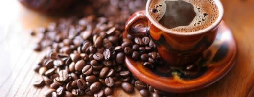 Consumul de cafea prelungeşte viaţa