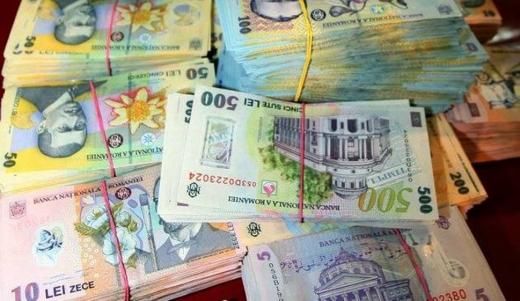 Câți bani au primit partidele de la stat într-o singură lună
