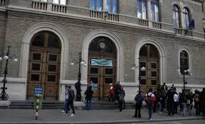 UBB a depășit pragul anului 2016 la înscrierile pentru admiterea la facultate