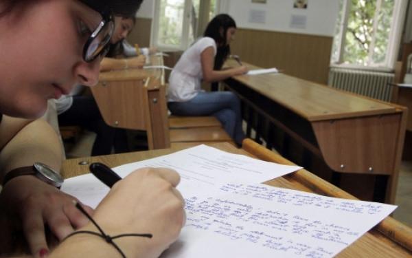 Bacalaureatul de toamnă 2017. Elevii au susţinut proba scrisă la Limba română. Ce subiecte s-au dat.