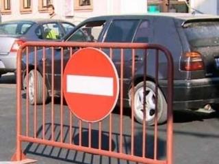 Restricţii de circulaţie în Piaţa Avram Iancu