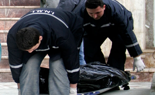 Suspiciune de crimă în localitatea Mihai Viteazu  sursa foto turdanews.ro