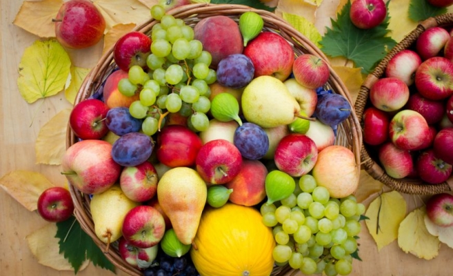 Ce beneficii pot aduce fructele toamnei organismului tău. Vedetele sezonului