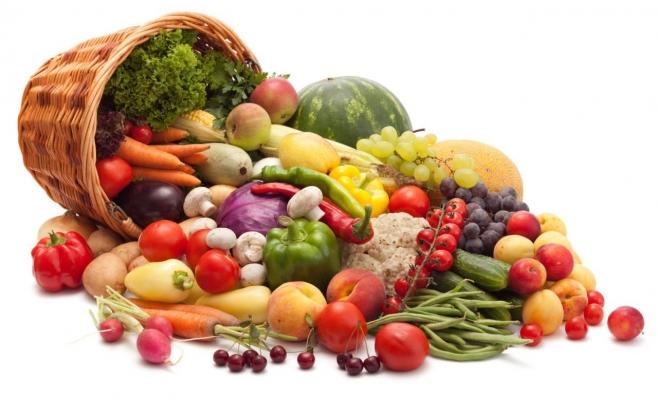 LISTA de cumpărături. Legumele pentru murături şi fructele pentru dulceţuri au umplut PIEŢELE. Care sunt preţurile la Cluj