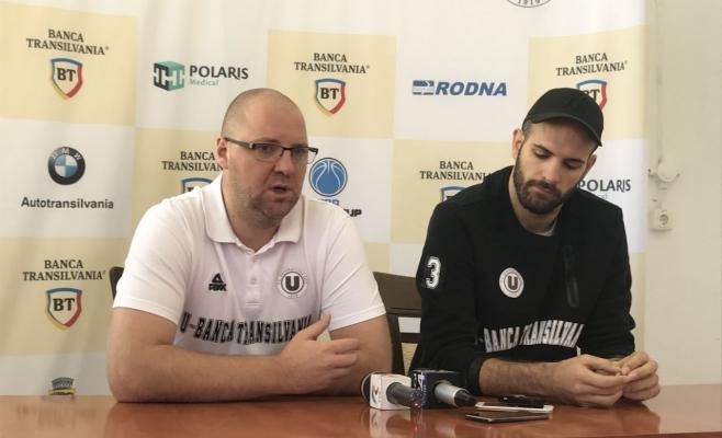 Mihai Silvășan și Sakic