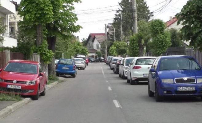 strada Sinaia