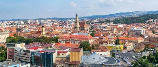 Pachetele de city break interne, la mare căutare în minivacanţă. Clujul, printre destinaşiile alese.