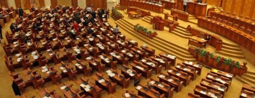 Legea care modifică Legea ANI, votată în forma Comisiei. PNL şi USR s-au opus vehement
