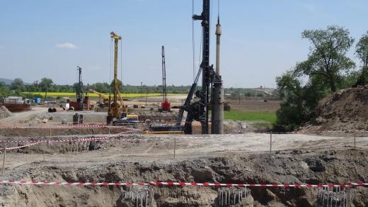 Susa foto Facebook Asociatia Pro Infrastructura