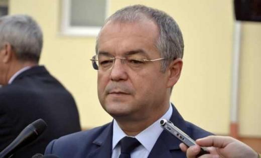 Emil Boc, primarul municipiului Cluj-Napoca