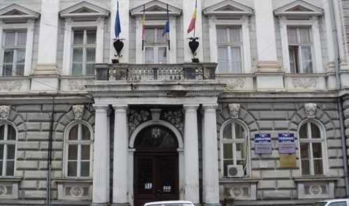 Tribunalul Satu Mare